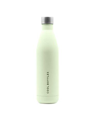 COOLBOTTLES - Cool Bottles Butelka termiczna 750 ml Pastel Green