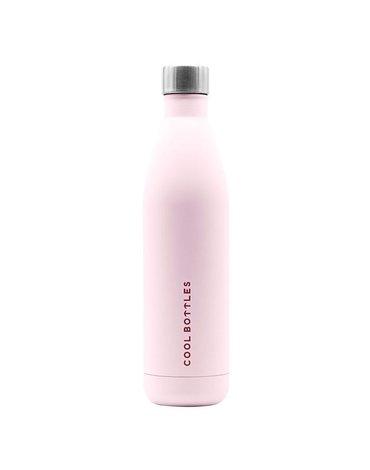 COOLBOTTLES - Cool Bottles Butelka termiczna 750 ml Pastel Pink