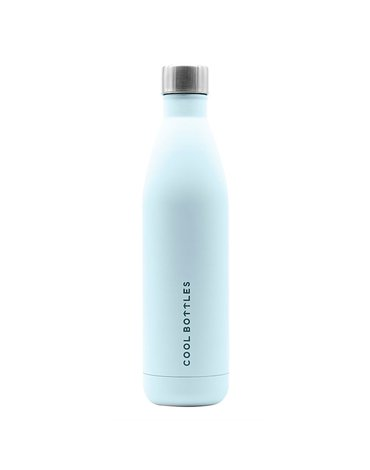COOLBOTTLES - Cool Bottles Butelka termiczna 750 ml Pastel Sky