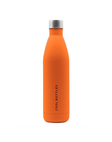 COOLBOTTLES - Cool Bottles Butelka termiczna 750 ml Vivid Orange
