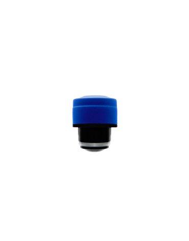 COOLBOTTLES - Cool Bottles Zakrętka 260-350-500 ml Vivid Blue
