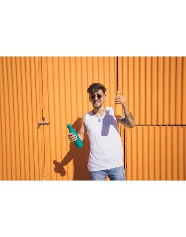 COOLBOTTLES - Cool Bottles Zakrętka 260-350-500 ml Vivid Orange