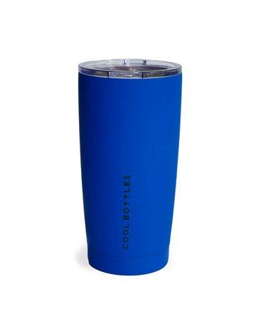 COOLBOTTLES - Cool Bottles Kubek termiczny 550 ml Vivid Blue