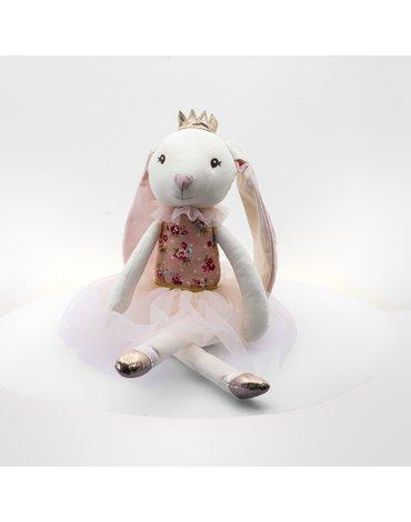 InnoGIO Maskotka GIOplush GIOballerina Rabbit GIO-824