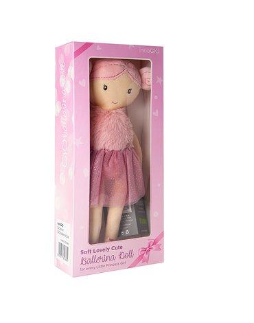 InnoGIO Maskotka GIOplush GIOballerina Doll GIO-826