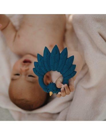 Natruba, Naturalny gryzak, Paw, niebieski