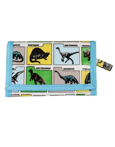 Portfel, Dinozaury, Rex London