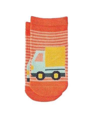 Petit Collage Skarpetki Dziecięce Truck