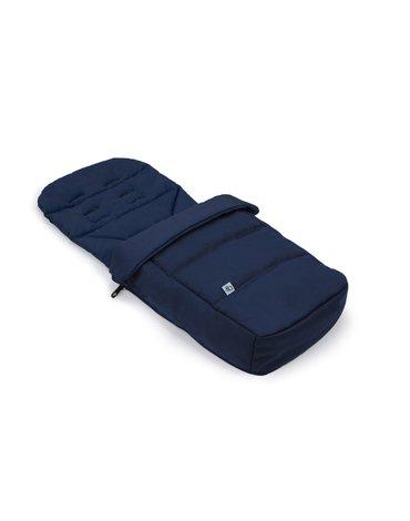Bumbleride Śpiworek do wózka z wkładką (2018) Maritime Blue