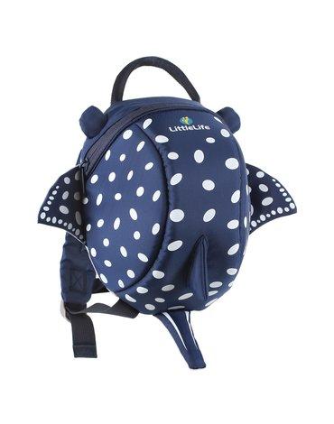Plecaczek LittleLife Sea Life - Płaszczka