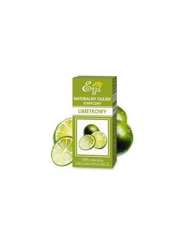 Etja- olejki - Etja, Olejek limetkowy, 10 ml