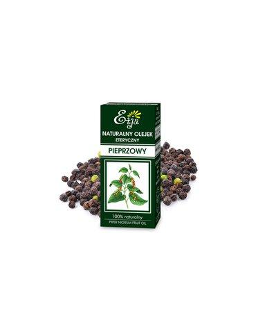 Etja- olejki - Etja, Olejek pieprzowy, 10 ml
