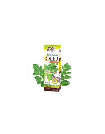 Etja- olejki - Etja, Olej Moringa, 50 ml