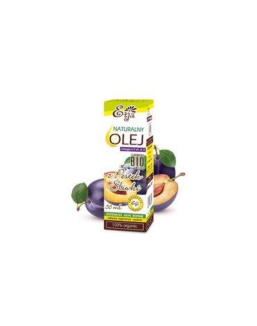Etja- olejki - Etja, Olej z pestek śliwki, 50 ml