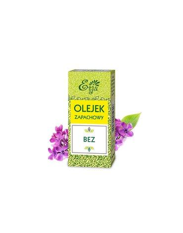 Etja- olejki - Etja, Kompozycja zapachowa, bez, 10 ml