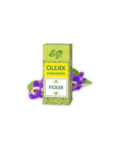 Etja- olejki - Etja, Kompozycja zapachowa, fiołek, 10ml