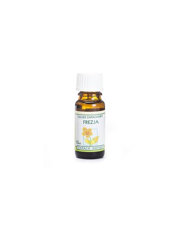 Etja- olejki - Etja, Kompozycja zapachowa, frezja, 10ml