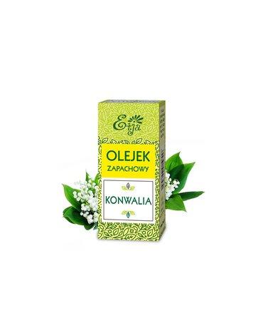 Etja- olejki - Etja, Kompozycja zapachowa, konwalia, 10ml