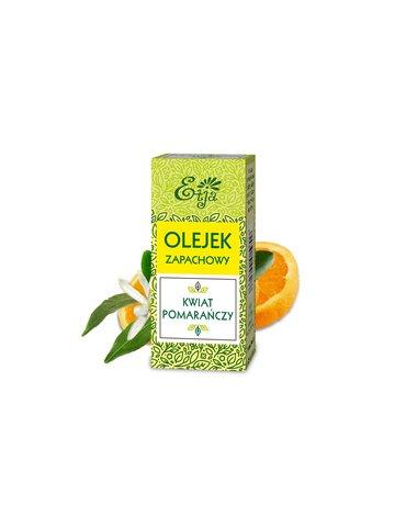 Etja- olejki - Etja, Kompozycja zapachowa, kwiat pomarańczy, 10 ml