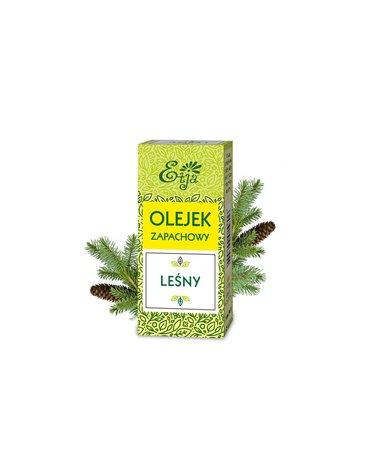 Etja- olejki - Etja, Kompozycja zapachowa, leśna, 10 ml
