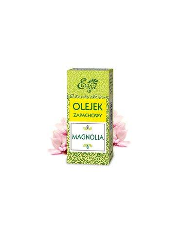 Etja- olejki - Etja, Kompozycja zapachowa, magnolia, 10 ml