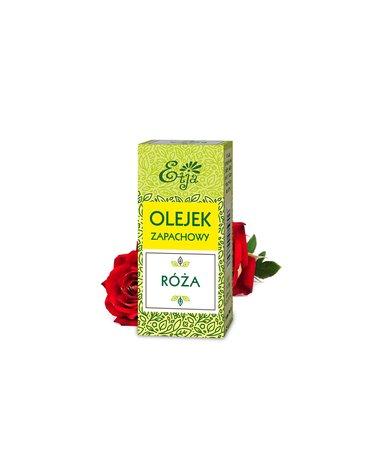Etja- olejki - Etja, Kompozycja zapachowa, róża, 10 ml