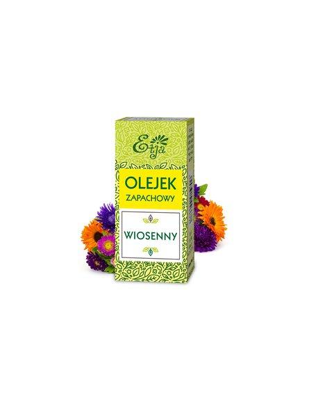 Etja- olejki - Etja, Kompozycja zapachowa, wiosenna, 10 ml