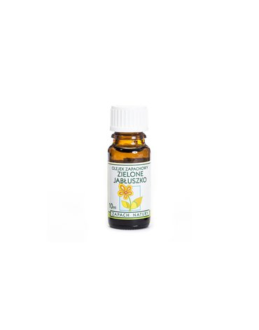 Etja- olejki - Etja, Kompozycja zapachowa, jabłuszko, 10 ml
