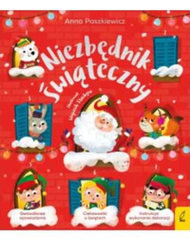 Wilga / GW Foksal - Niezbędnik świąteczny