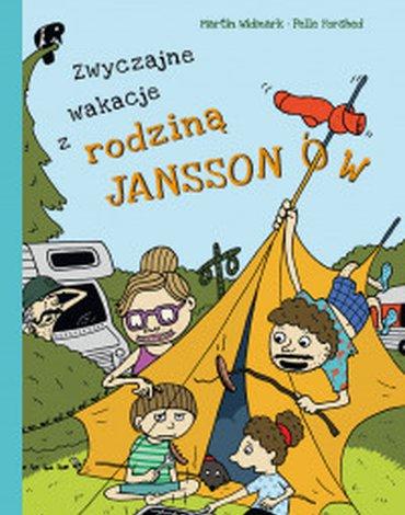 Mamania - Zwyczajne wakacje z rodziną Janssonów