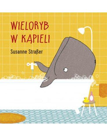 Tako - Wieloryb w kąpieli