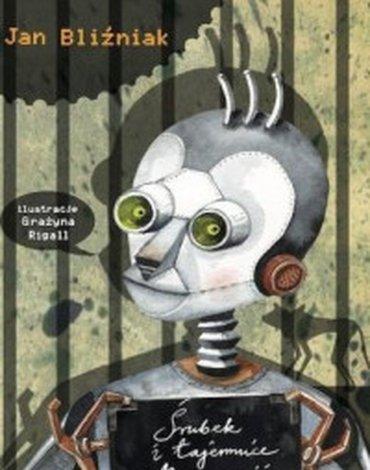 Adamada - Śrubek i tajemnice Maszynerii