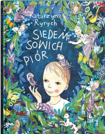 Literatura - Siedem sowich piór