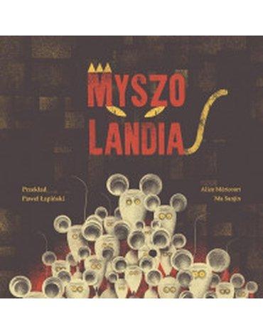 Kinderkulka - Myszolandia