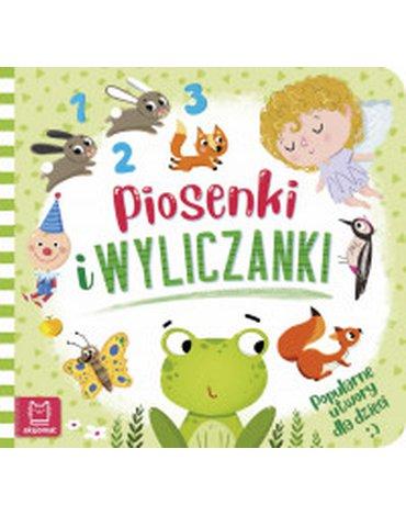 Aksjomat - Piosenki i rymowanki. Popularne utwory dla dzieci