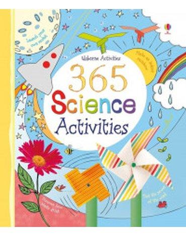 Usborne - 365 Science Activities