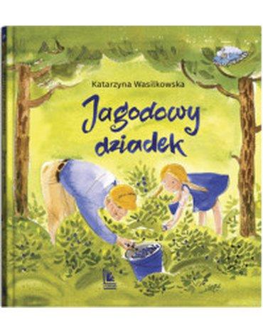Literatura - Jagodowy dziadek