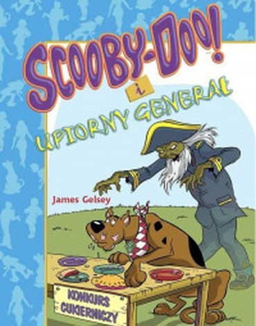 Siedmioróg - Scooby-Doo! i upiorny generał