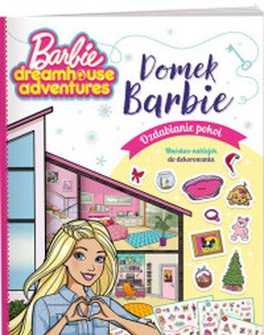 Ameet - Barbie Dreamhouse Adventures. Domek Barbie