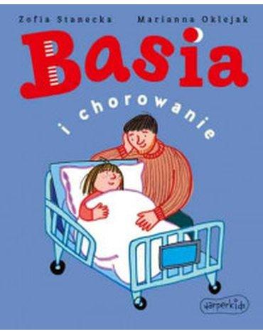 Harperkids - Basia i chorowanie