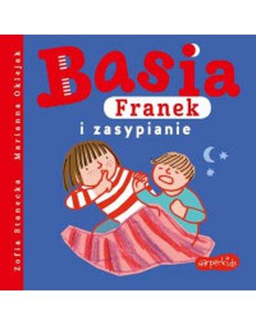 Harperkids - Basia, Franek i zasypianie