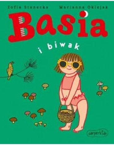 Harperkids - Basia i biwak