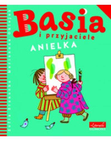 Harperkids - Basia i przyjaciele. Anielka