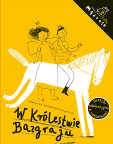Dwie siostry - W Królestwie Bazgraju