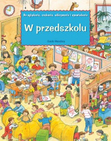 Czarna Owca - W przedszkolu, wydanie 2