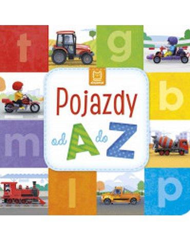 Aksjomat - Pojazdy od A do Z