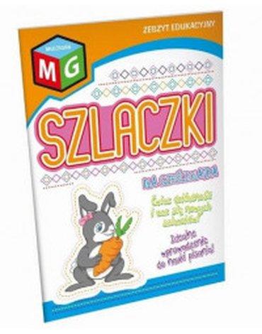 Multigra - Szlaczki dla sześciolatka