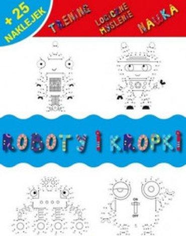 Arystoteles - Kreatywne dziecko. Roboty i kropki