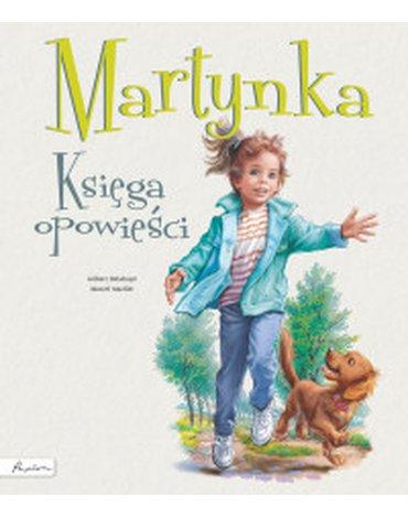 Papilon - Martynka. Księga opowieści