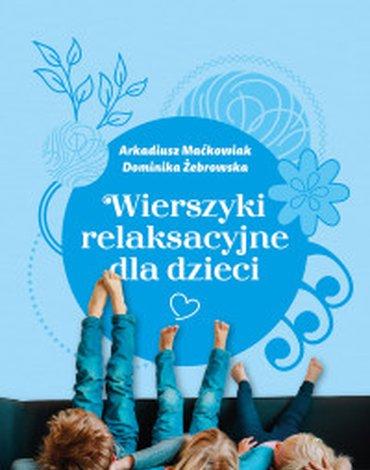 Harmonia - Wierszyki relaksacyjne dla dzieci